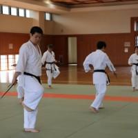 27年3月24日古武道講習会2