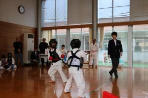 2016年3月、熊本県審判講習会3